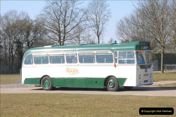 2013-04-06 South East Bus Festival, Maidstone, Kent.   (284)284