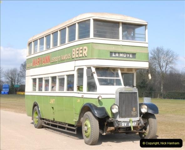 2013-04-06 South East Bus Festival, Maidstone, Kent.   (3)003