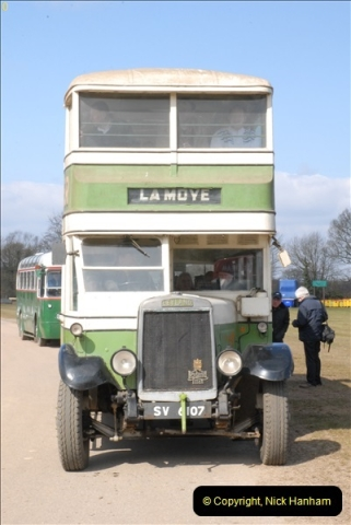 2013-04-06 South East Bus Festival, Maidstone, Kent.   (4)004