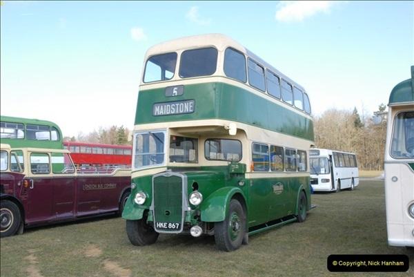 2013-04-06 South East Bus Festival, Maidstone, Kent.   (43)043