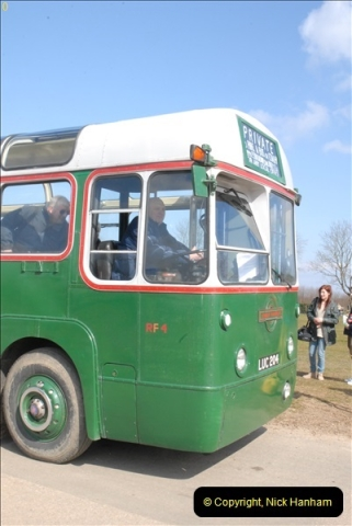 2013-04-06 South East Bus Festival, Maidstone, Kent.   (7)007