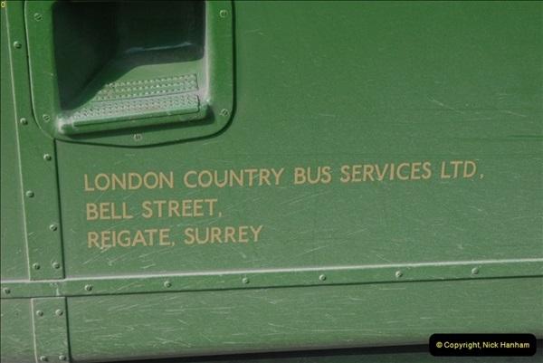 2013-04-06 South East Bus Festival, Maidstone, Kent.   (72)072
