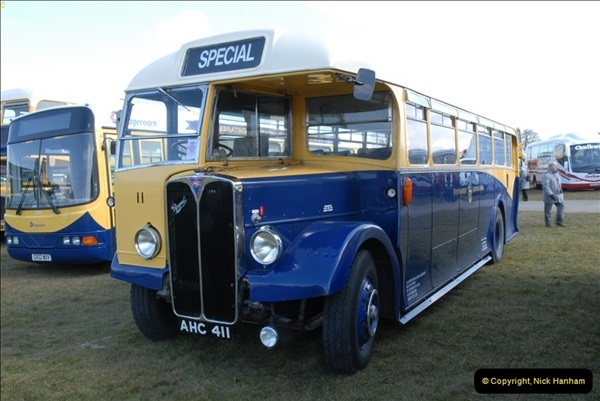 2013-04-06 South East Bus Festival, Maidstone, Kent.   (76)076