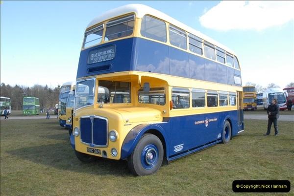 2013-04-06 South East Bus Festival, Maidstone, Kent.   (77)077