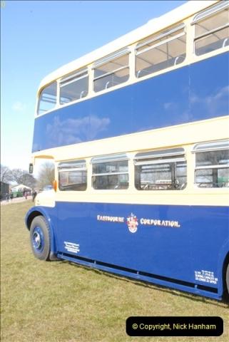 2013-04-06 South East Bus Festival, Maidstone, Kent.   (79)079