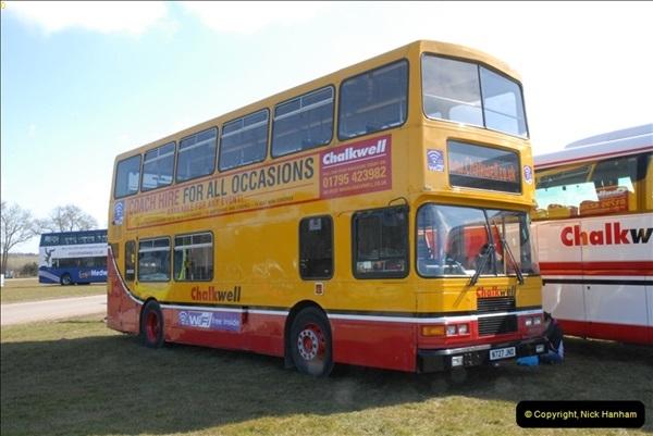 2013-04-06 South East Bus Festival, Maidstone, Kent.   (80)080