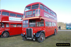 2013-04-06 South East Bus Festival, Maidstone, Kent.   (100)100