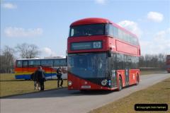 2013-04-06 South East Bus Festival, Maidstone, Kent.   (109)109
