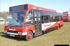 2013-04-06 South East Bus Festival, Maidstone, Kent.   (135)135