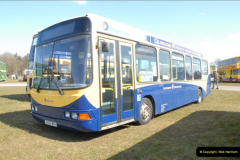 2013-04-06 South East Bus Festival, Maidstone, Kent.   (141)141