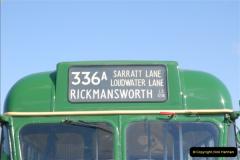 2013-04-06 South East Bus Festival, Maidstone, Kent.   (151)151