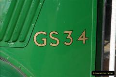 2013-04-06 South East Bus Festival, Maidstone, Kent.   (155)155