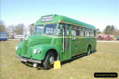 2013-04-06 South East Bus Festival, Maidstone, Kent.   (156)156