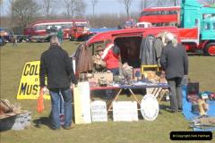 2013-04-06 South East Bus Festival, Maidstone, Kent.   (220)220