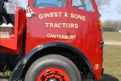 2013-04-06 South East Bus Festival, Maidstone, Kent.   (238)238