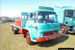 2013-04-06 South East Bus Festival, Maidstone, Kent.   (251)251