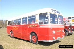 2013-04-06 South East Bus Festival, Maidstone, Kent.   (269)269