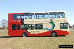 2013-04-06 South East Bus Festival, Maidstone, Kent.   (275)275