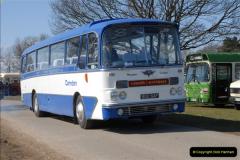 2013-04-06 South East Bus Festival, Maidstone, Kent.   (276)276
