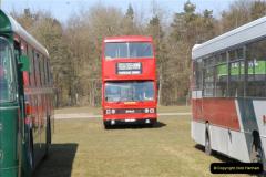 2013-04-06 South East Bus Festival, Maidstone, Kent.   (277)277