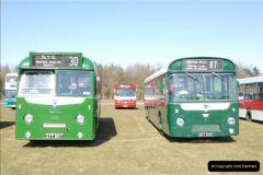 2013-04-06 South East Bus Festival, Maidstone, Kent.   (278)278