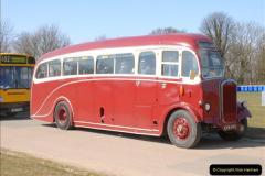 2013-04-06 South East Bus Festival, Maidstone, Kent.   (281)281