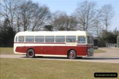 2013-04-06 South East Bus Festival, Maidstone, Kent.   (285)285