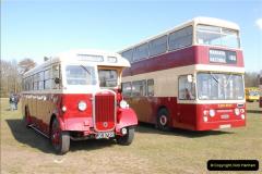 2013-04-06 South East Bus Festival, Maidstone, Kent.   (62)062