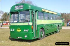2013-04-06 South East Bus Festival, Maidstone, Kent.   (64)064