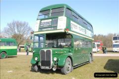2013-04-06 South East Bus Festival, Maidstone, Kent.   (65)065