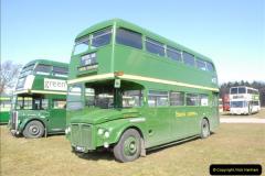 2013-04-06 South East Bus Festival, Maidstone, Kent.   (70)070