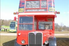 2013-04-06 South East Bus Festival, Maidstone, Kent.   (83)083