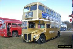 2013-04-06 South East Bus Festival, Maidstone, Kent.   (92)092