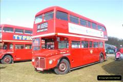 2013-04-06 South East Bus Festival, Maidstone, Kent.   (99)099