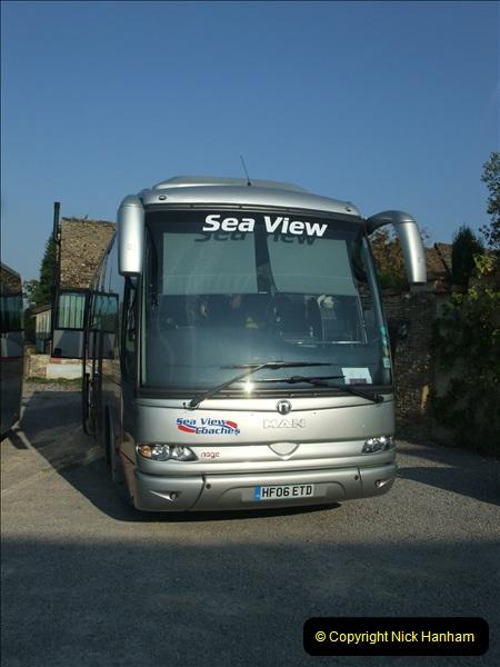 2011-10-03 (HRH) Highgrove, Tetbury, Gloucestershire.153