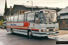 Sea View Coaches 2000 to 2011