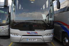 2011-02-27 Seaview Coaches Open Day. (10)074