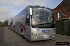 2011-02-27 Seaview Coaches Open Day. (2)066