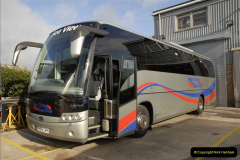 2011-02-27 Seaview Coaches Open Day. (25)089