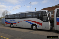 2011-02-27 Seaview Coaches Open Day. (3)067