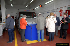 2011-02-27 Seaview Coaches Open Day. (68)132
