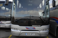 2011-02-27 Seaview Coaches Open Day. (9)073