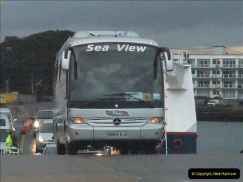 Sea View Coaches 2012 - 2013 - 2014