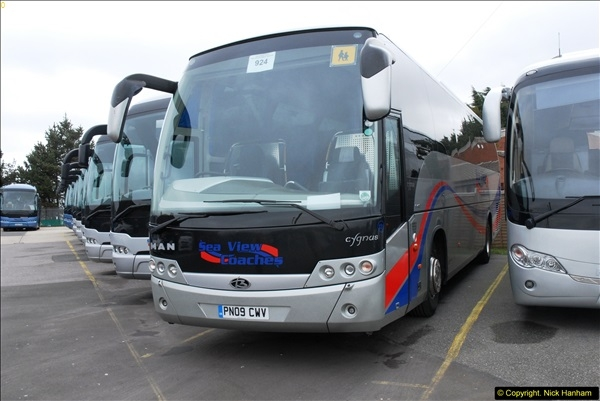 2014-03-02 Seaview Coaches Open Day + Wayahead Travel (8)160