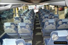 2012-04-01 Sea View Coaches Open Day.  (58)059