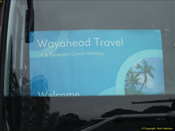 2015-10-18 Wayahead Travel Brochure Launch in association with Sea View Coaches.  (3)003