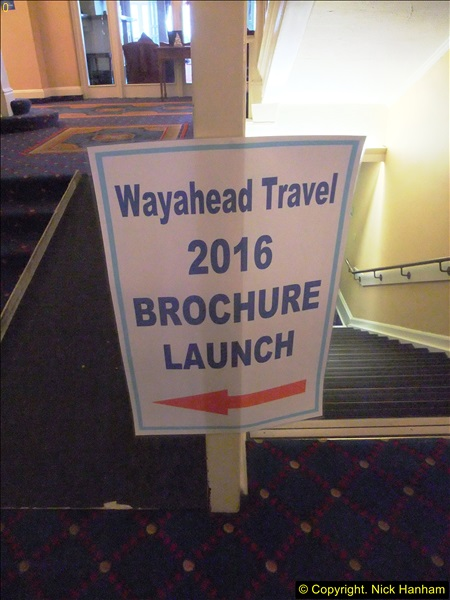2015-10-18 Wayahead Travel Brochure Launch in association with Sea View Coaches.  (5)005