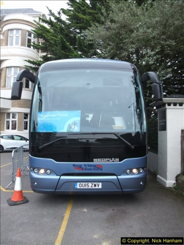 2015-10-18 Wayahead Travel Brochure Launch in association with Sea View Coaches.  (2)002