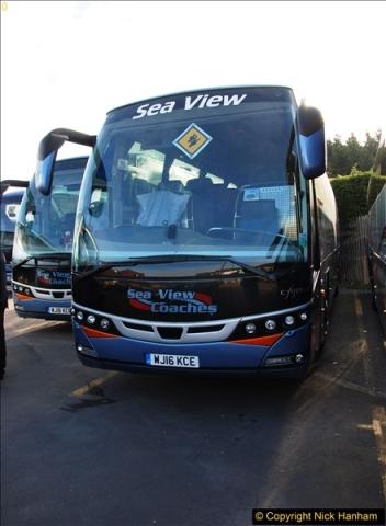 2017-04-14 At Sea View Coaches yard Poole, Dorset.  (11)019