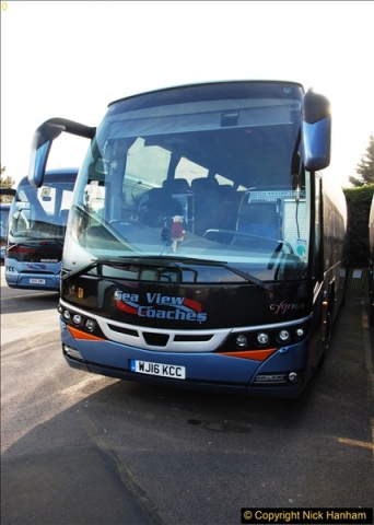 2017-04-14 At Sea View Coaches yard Poole, Dorset.  (12)020